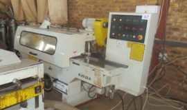 Moulder (Machine Shop MJ9320)