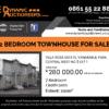 2 Bedroom Property for sale in Vanderbijl Park