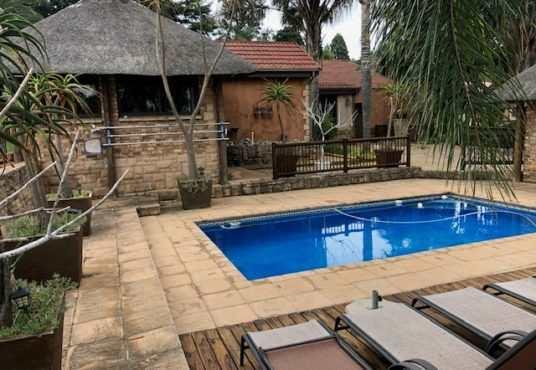 Farm in Lynnwood, Pretoria GOING ON AUCTION